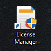 licmanager